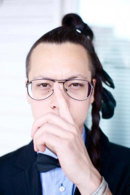 Jens Choong