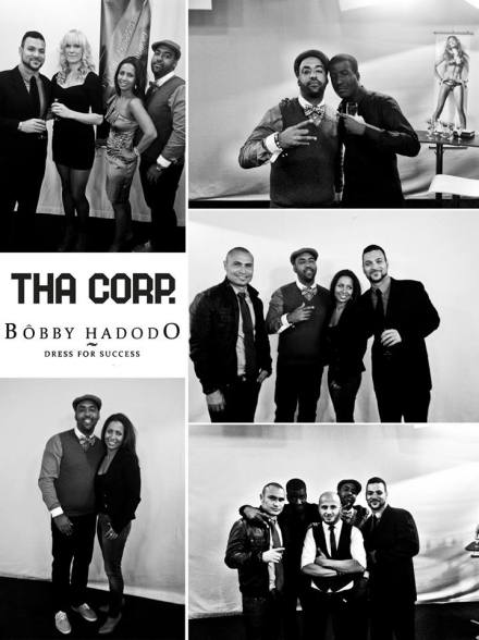 Tha Corp