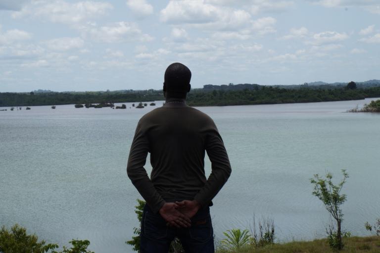 Liberian Me Cover pic