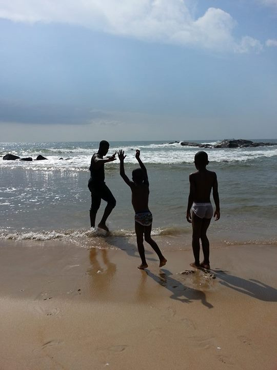 Liberia 2