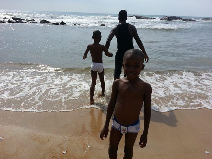 Liberia 4