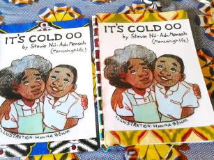 its cold oo II